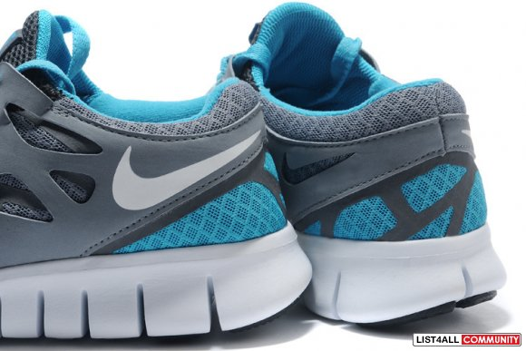 Top Size US12 Of Nike Free Run 2 Cheap On http://www.freerunabc.com