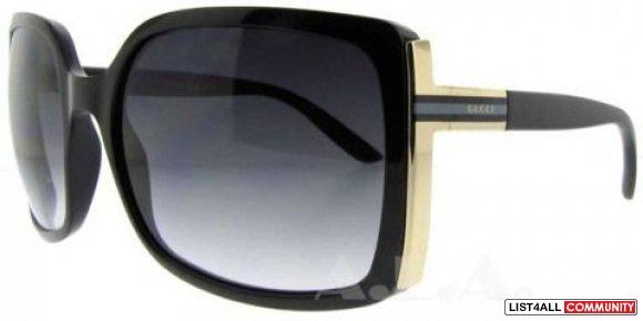 a1f6a59d47a Gucci 100% Authentic Gucci Sunglasses   GG 3128 s     120 ...