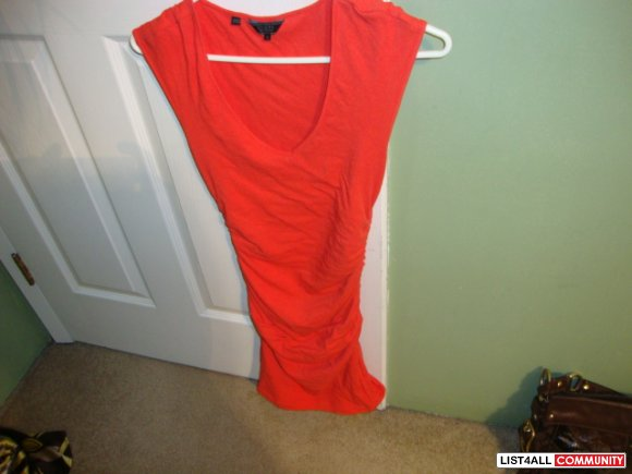 Guess stretch dress - Size s