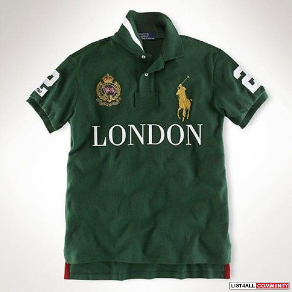 Ralph Lauren City Polo UK available! The biggest Polo Ralph Lauren UK