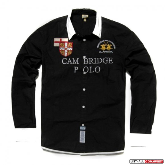 Polo Ralph Lauren Shirts UK available! The biggest Polo Ralph Lauren U