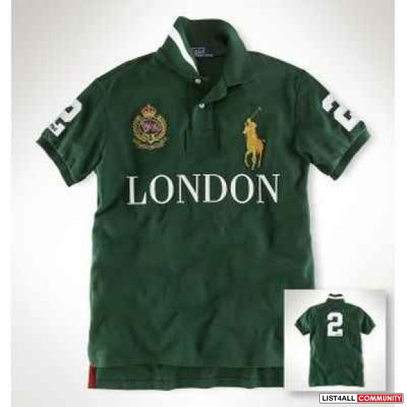 Ralph Lauren Country Polo