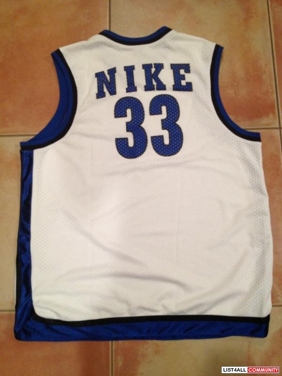 Nike Limited Edition Basketball Jersey
