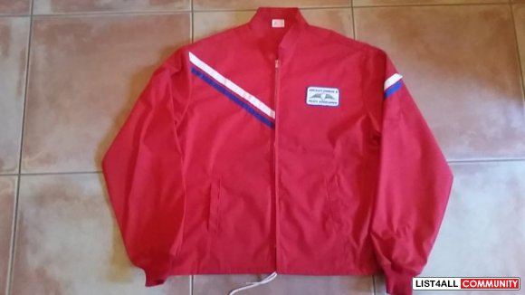 Pilot's/Aircraft Owner's Jacket