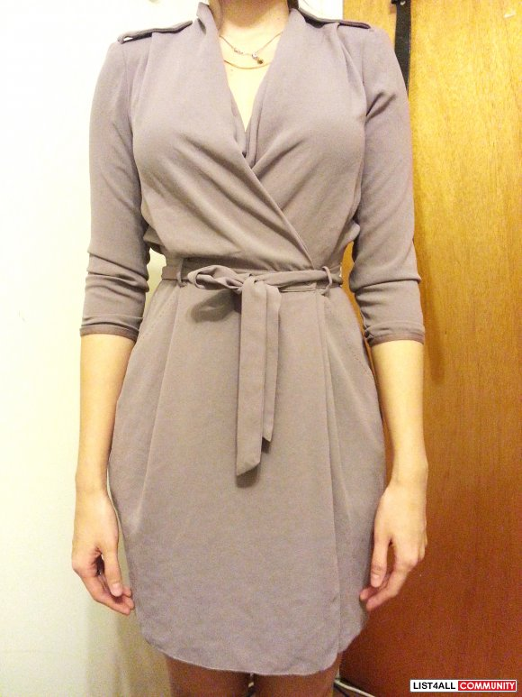 Recommendations needed for a wrap dress pattern! sewing discussion topic @ PatternReview.com & Recommendations needed for a wrap dress pattern! sewing discussion ...