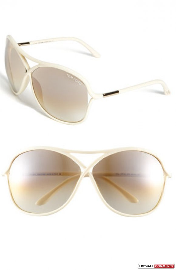 [SOLD] TOM FORD Sunglasses