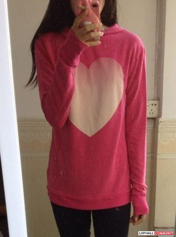 [SOLD] Wildfox sweatshirt