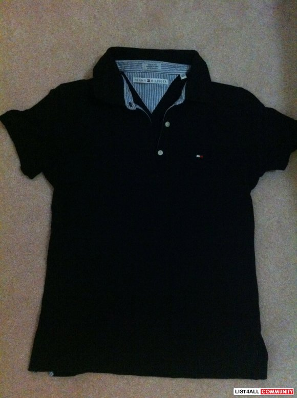 Authentic Tommy polo