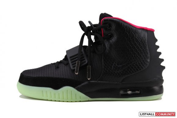 Cheap Nike Air Yeezy 2 On http://www.cheapsfoamposite.com