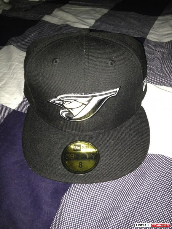 Toronto Blue Jays Fitted