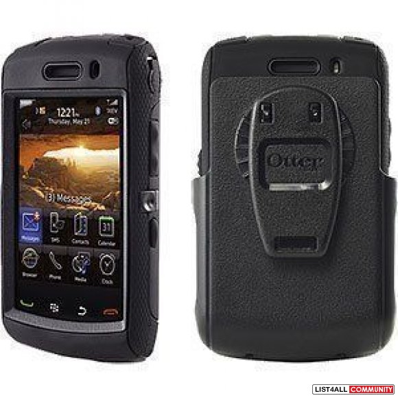 OtterBox Defender Case for BlackBerry Storm 2 9550 9520 by OtterBox