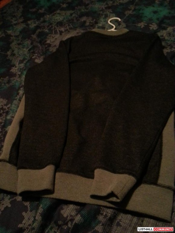 Crooks and Castles Airsoft Gun Crewneck