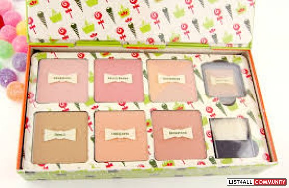 **RE-REDUCED!!** Benefit - Cheek Sweet Spot Palette - LIMITED EDITION