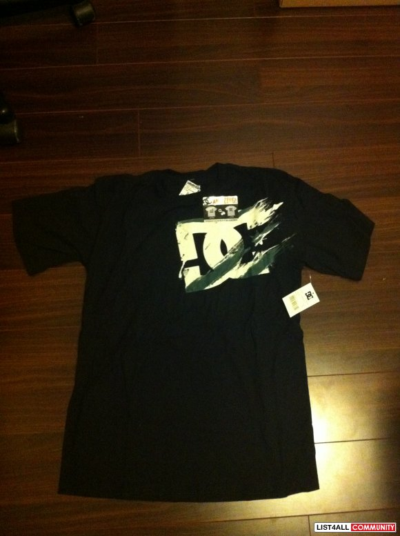 DCSHOES Heat Sensitive T-Shirt