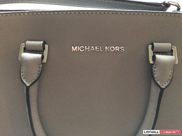 "SALE Authentic MICHAEL KORS ""Selma"" Large Tote - $250.00 (FINAL)"