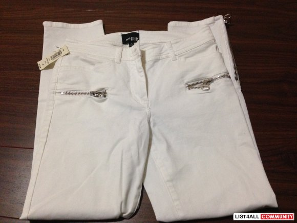 Aritzia Wilfred free jeans