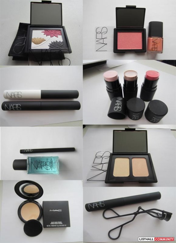 NARS MAKEUP - SALE !- BRAND NEW