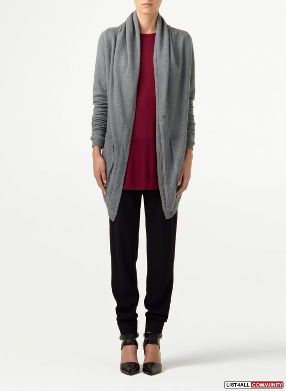 Aritzia Wilfred Free Rousseau Sweater