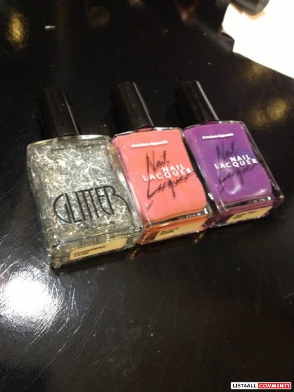 BNWT American Apparel NailPolish