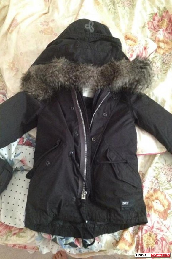 Aritzia - TNA winter jacket