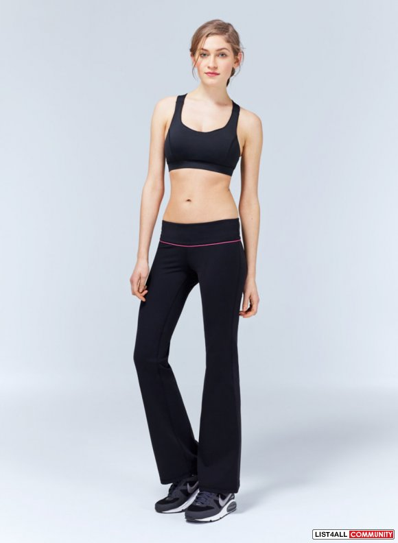 TNA yoga pants - Pink or White :: kelseymc :: List4All