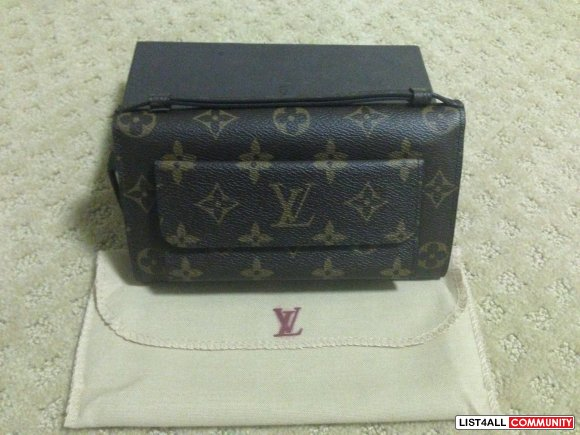 Replica: LV Wallet/ Mini shoulder bag $20