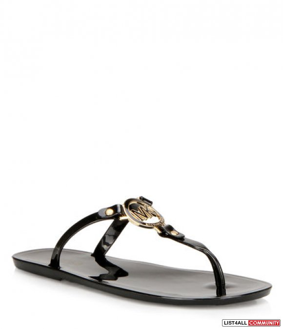 Michael Kors Jelly Sandals size 7