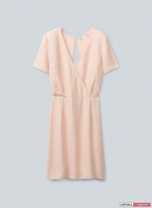 BRAND NEW ARITZIA WILFRED DRESS