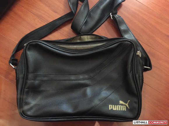 PUMA CROSS BODY BAG- BRAND NEW