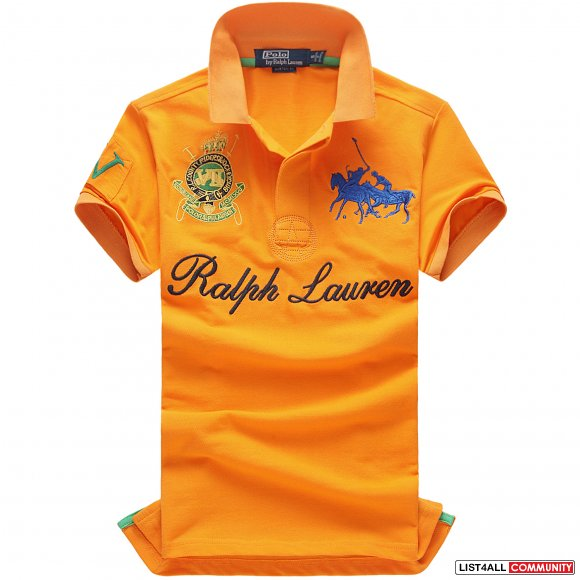 Ralph Lauren Men Cotton Dual Match Polo Wholesale Online