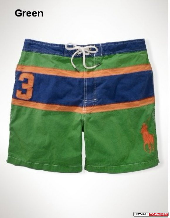 Polo Ralph Lauren Men Swimming Trunk Short UK Sale