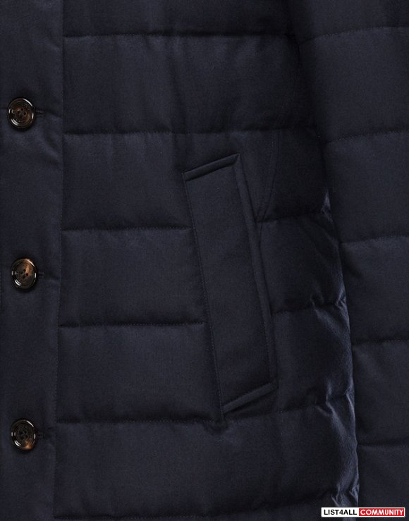 4f2ff61c2 Moncler Vallier Quilted Insulates Down Wool Top Coat On Sale :: juli ...