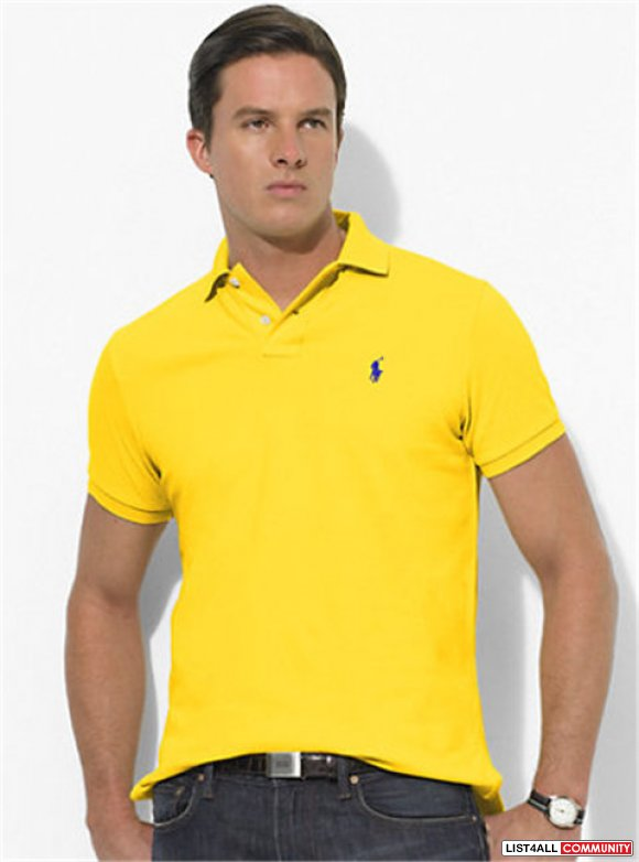 Why Finding Wholesale Ralph lauren Polo Shirts Company is Important ?
