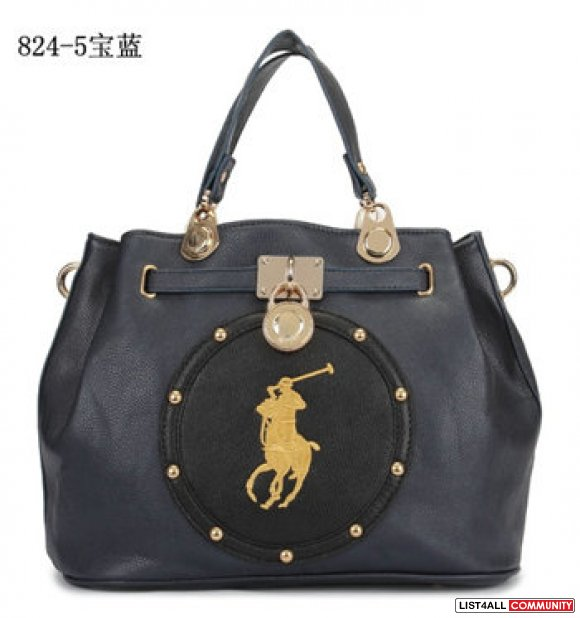 How to Find a Good Ralph Lauren Polo Handbag Company ?
