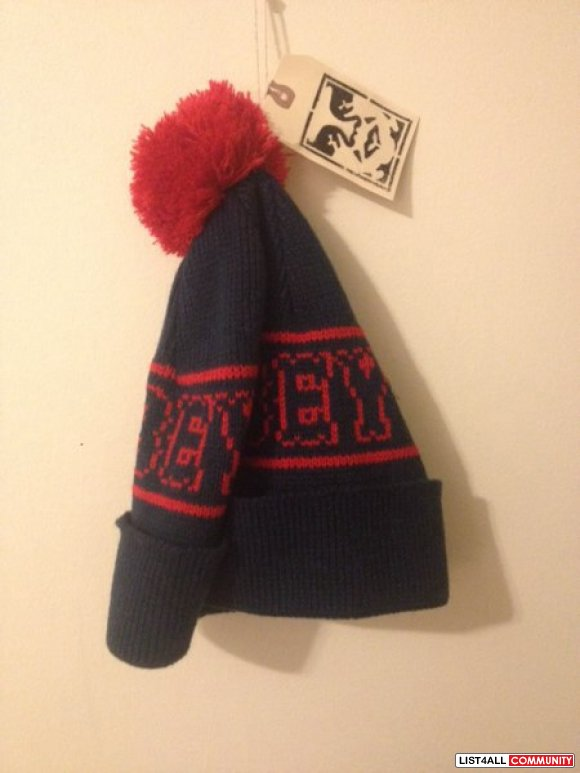 Obey Toque