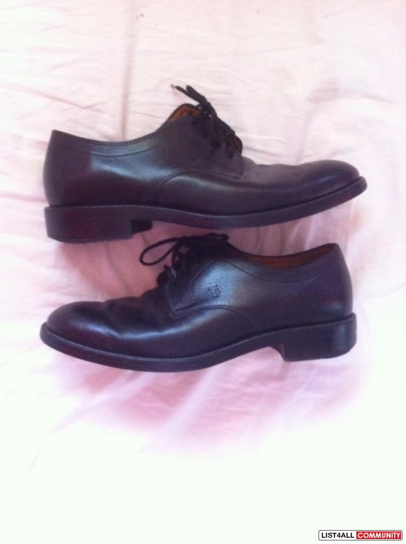 Tods Lace Ups SZ UK7/US8