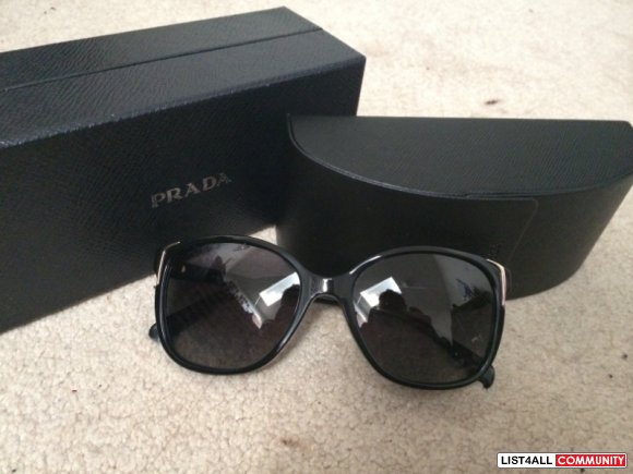 Prada Sunglasses - Womens