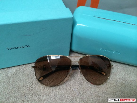 Tiffany&Co Aviators