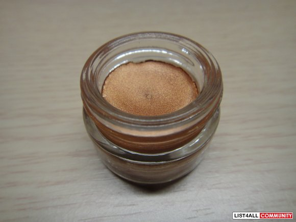 TARTE Emphaseyes Cream Eyeshadow in Beach Bronze