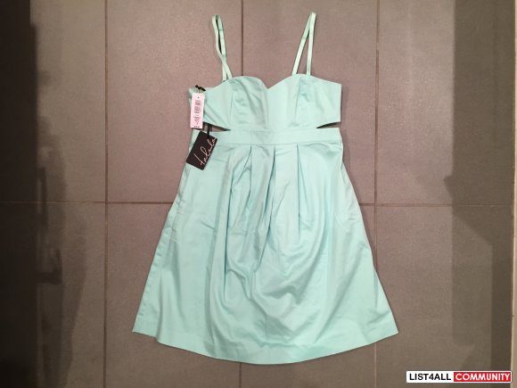 TALULA BY ARITZIA Mint Dress