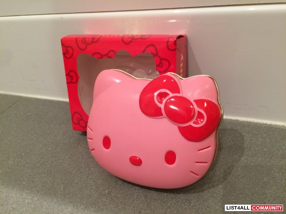 HELLO KITTY Tin with Chocolates