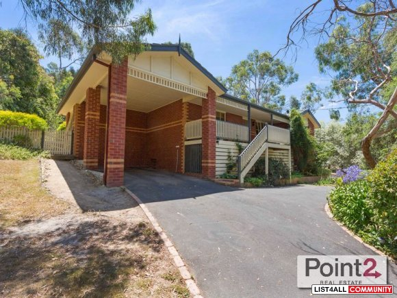 Peacefull Living House for sale in Mount Eliza