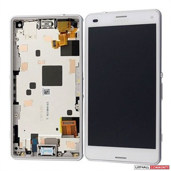 sony parts toronto | sony cell phone parts | sony accessories Canada