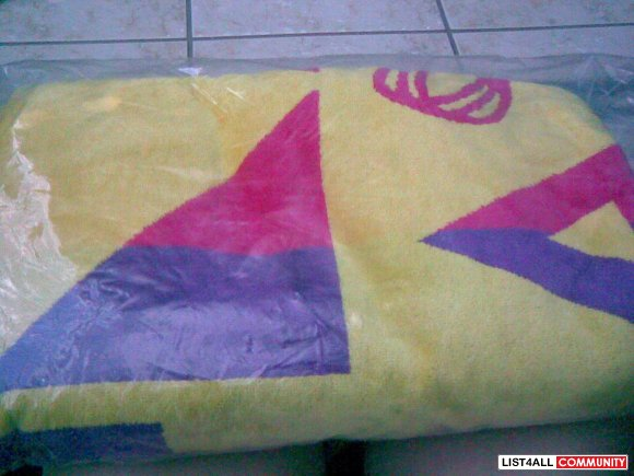 Brand New TNA Aritzia Beach Towel + H2O Beach Bag (Gift)