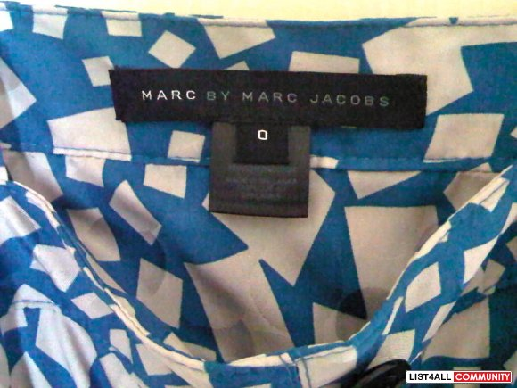 Brand New Marc by Marc Jacobs Top