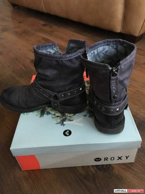 Roxy Boots