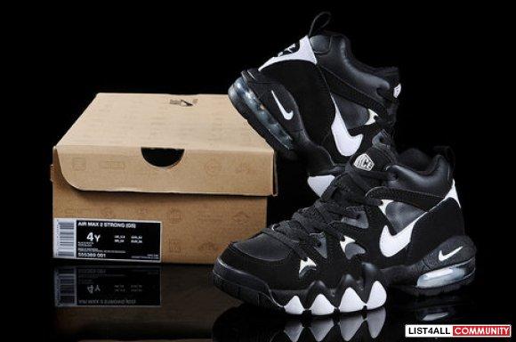 Koonba.com sell Nike Air Max 2 Strong