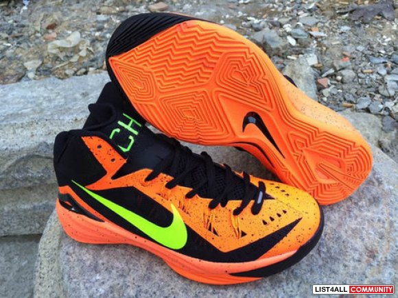 43f5438240fd Sell Nike Hyperdunk 2014 XDR City Park Chicago Shoe Wholesale ...