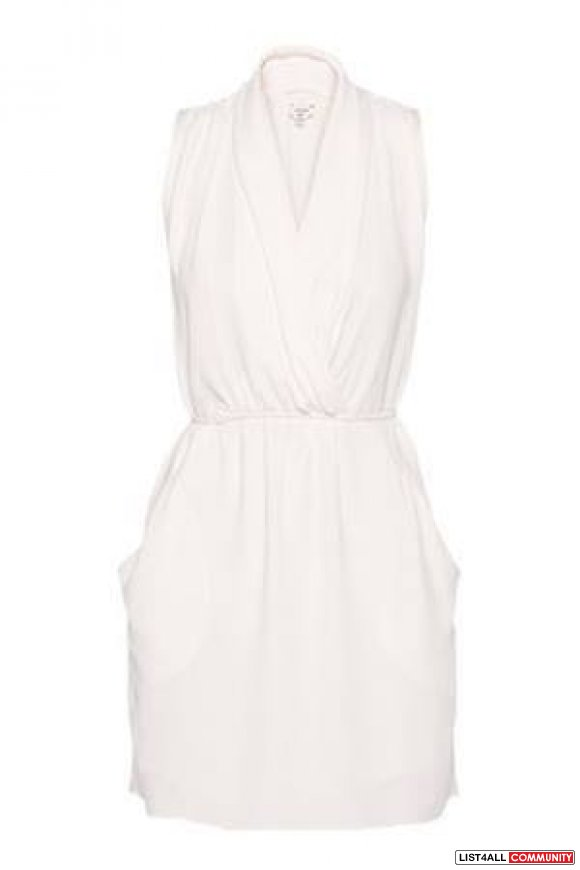 Wilfred Sabine Dress from Aritzia
