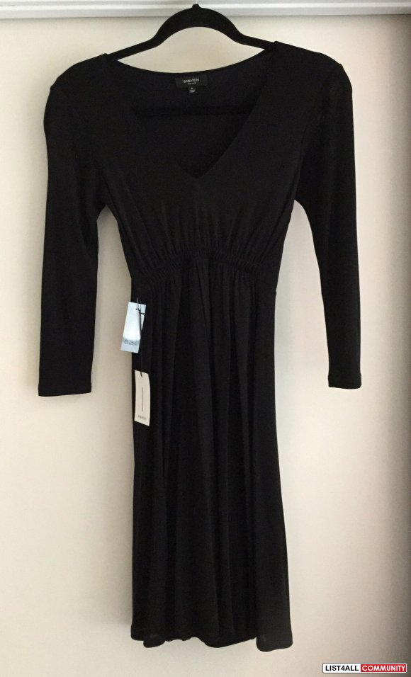 BNWT T. Babaton Colby Dress from Aritzia